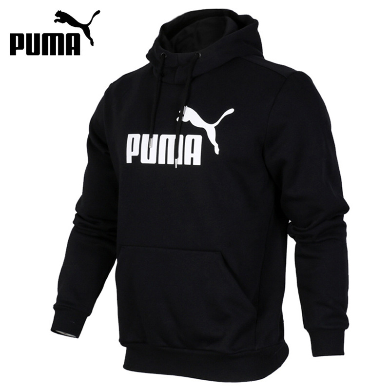 Original New Arrival 2017 PUMA ESS No.1 Hoody, FL Men's Pullover Hoodies Sportswear adidas original new arrival official neo women s knitted pants breathable elatstic waist sportswear bs4904