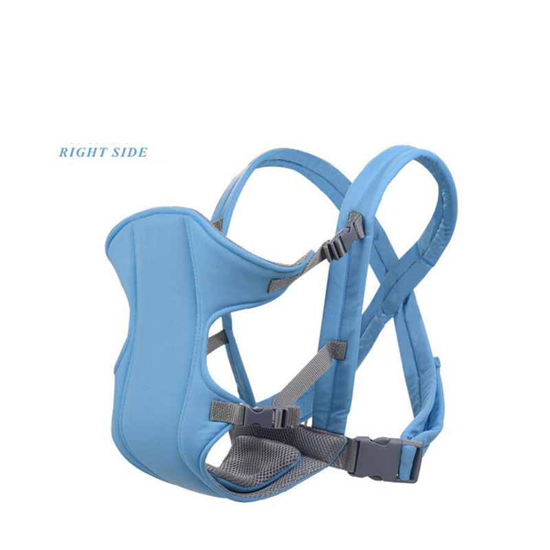 Infant Slings Hot Sell Comfort Baby Carriers  Good Baby Toddler Newborn Cradle Pouch Ring Sling Carrier Winding Stretch