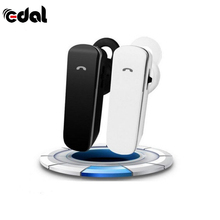 Bluetooth 4.1 In-ear Stereo Headset Earphone Mini Wireless Sports Bluetooth Handsfree For Samsung For iphone 5 5s