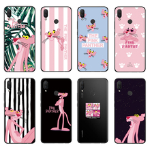 RIGTFKY For Huawei Nova 3 Cover 3i Case Leopard Cartoon Silicone Soft Back i