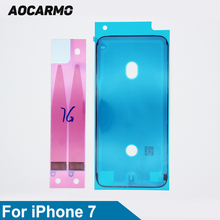 Battery Adhesive iPhone 7 Sticker Glue-Tape Anti-Static Aocarmo for 7g-Replacement Lcd-Display-Screen