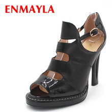 Heels ENMAYLA Sandals Summer