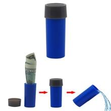 Geld Verwandelt sich in Wasser Magie Prop Close up Zaubertricks Essen Geld Flasche Spielzeug für Kinder Erwachsene Einfach zu spielen