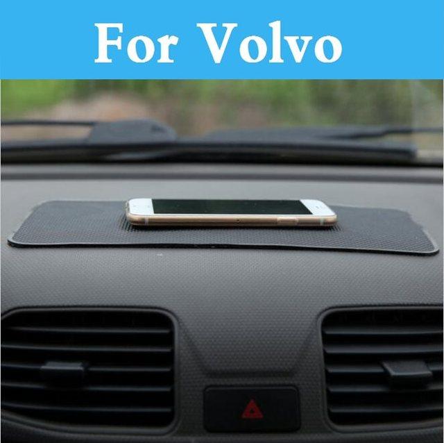 Car Dashboard Magic Anti Slip Mat Non Slip Sticky Pad For Renault