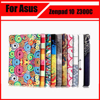 Magnetic Stand Pu Leather Case For Asus Zenpad 10 Z300CL Z300CG Z300C Z300 Z300CNL 10 1