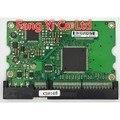 Бесплатная доставка HDD ПЕЧАТНОЙ ПЛАТЫ для Seagate Бортовой Номер: 100368175 REV A/100369863/100369860/100368176/ST3802110A/80 ГБ/7200rpm. 9