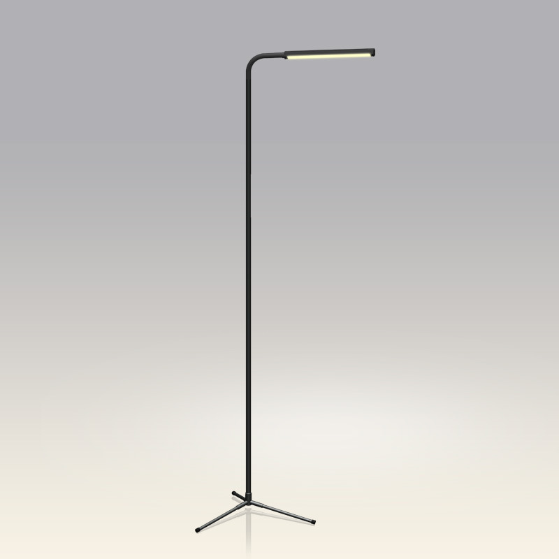 Modern Simple Smart Standing Lamp Bedside Floor Lamp