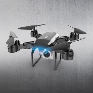 Image 1 - Dron de cámara 1080P HD mejor Quadcopter posicionamiento de flujo óptico FPV Quadcopter RC helicóptero Retención de altura móvil