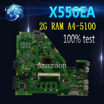 ASUS X550WE (A4-5100) DRIVERS
