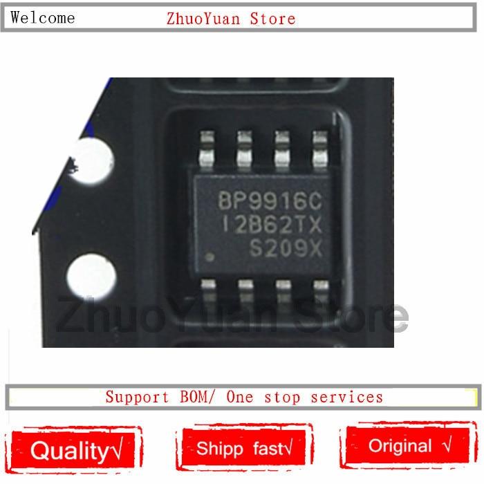 10PCS/lot BP9916C SO8 BP9916 SOP8 IC Chip New Original