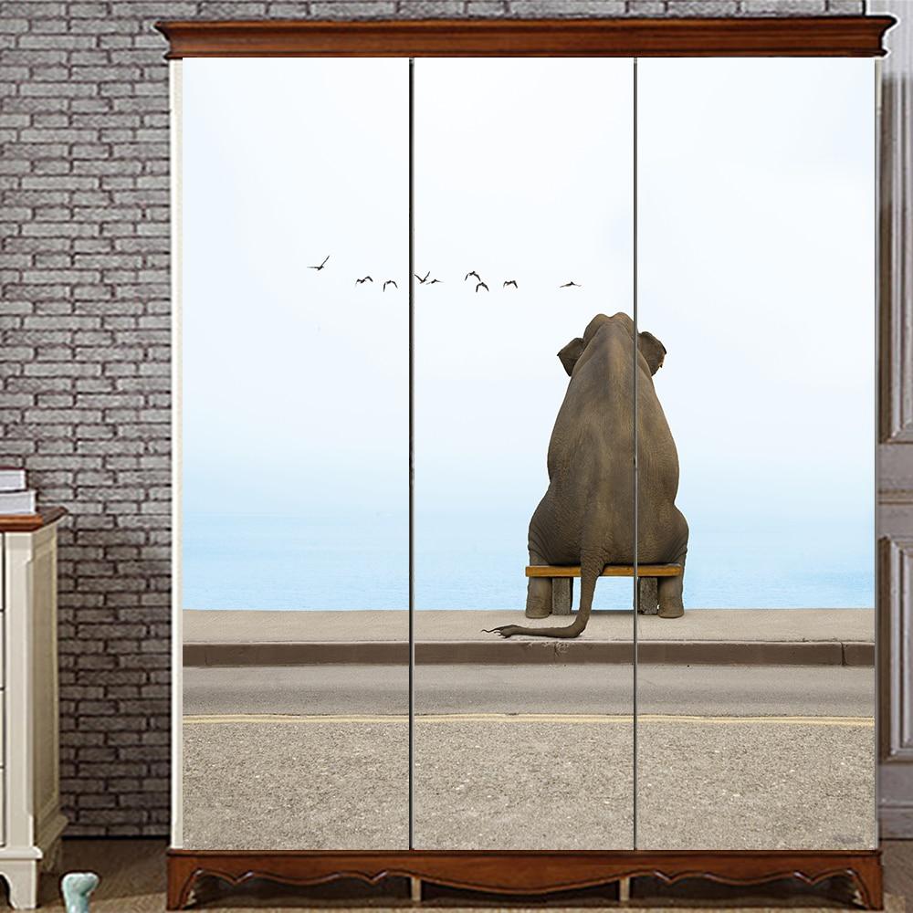 Scorrevole in vetro porte guardaroba acquista a poco prezzo ...