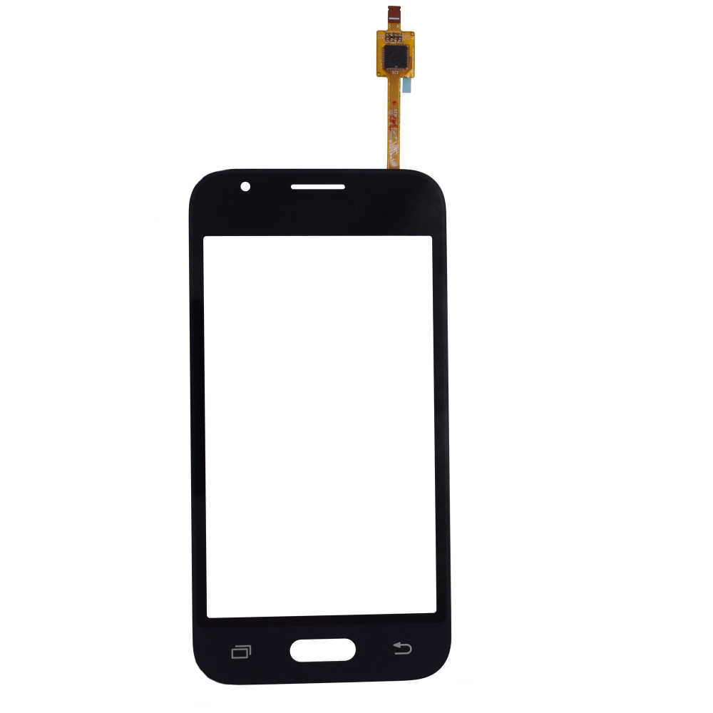 Front Touch Panel Voor Samsung Galaxy J1 Mini J105 J105H J1min Prime J106F Touch Screen Sensor LCD Display Digitizer Glas cover