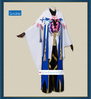 Costume Artoria Pendragon Anime Fate Stay Night UBW Fate Zero Nero Cosplay Dress CM042