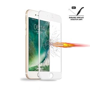 Image 3 - Musttrue capa completa para iphone 11 pro 6s 8 7 plus vidro para iphone x xr xs max protetor de tela para iphone 11 pro max vidro