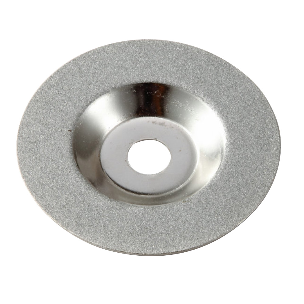 100mm X16mm Diamond Grinding Disc Cut Off Discs Wheel Glass Cuttering Saw Blades Rotary Abrasive Tools