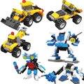 Juguetes juguetes juguetes para niños brinquedos construcción de ladrillos técnica oyuncak brinquedo juguete bloques montessori bloque speelgoed silah