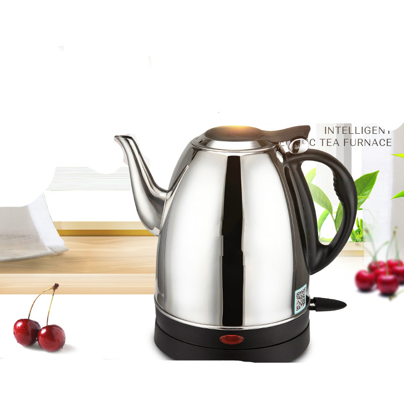 electric kettle is used for automatic power off and dry burn 304 stainless steel long mouth philips brl130 satinshave advanced wet and dry electric shaver