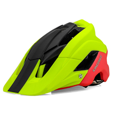 BATFOX Bicycle Helmet Ultralight Cycling Helmet Casco Ciclismo Integrally-molded Bike Helmet Road Mountain MTB Helmet Casque