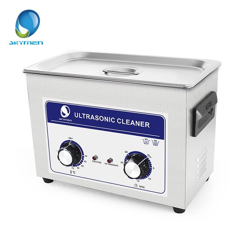 Skymen Knob Ultrasonic Bath Cleaner 4L 4.5L 180W