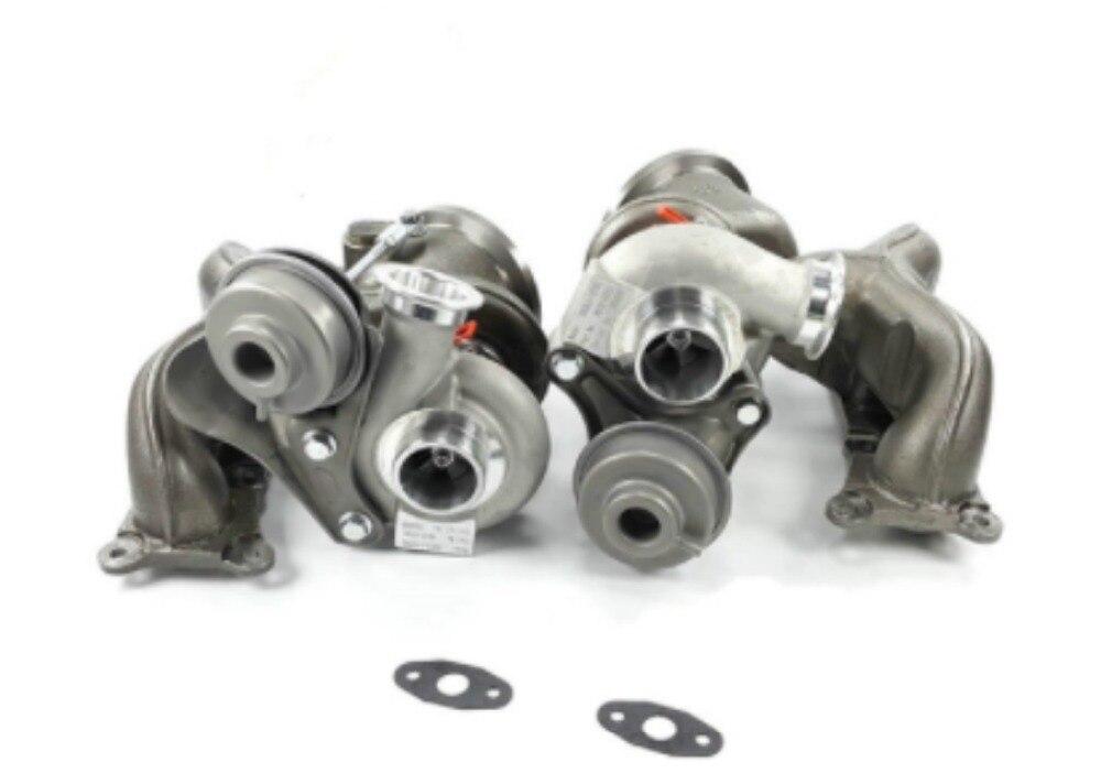 Turbocompresseur pour bmw n54 335 E90 E92 1 M