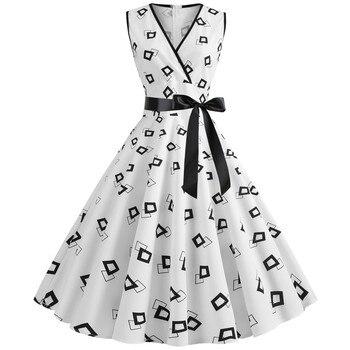 Angela Classic 50's Dress