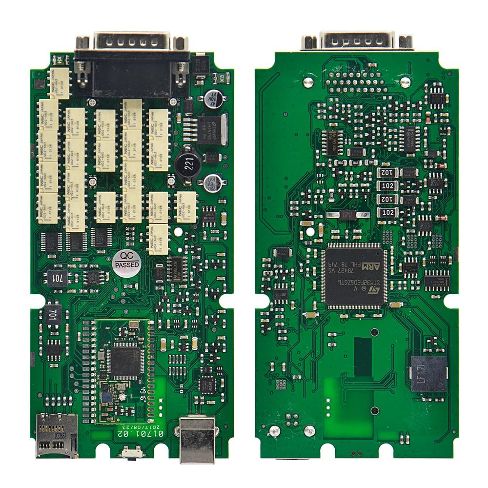 cheapest Mini ELM327 V1 5 PIC18F25K80 OBD2 Code Scanner Reader ELM 327 1 5 OBD Bluetooth Diagnostic Scan Tool ELM 327 V1 5 25K80 Chip
