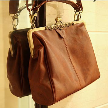46e12f988612 2015 Women PU Leather Handbag Woman Vintage Spanish Bag Sling Women s  Shoulder Bag Girls Fashion Tote