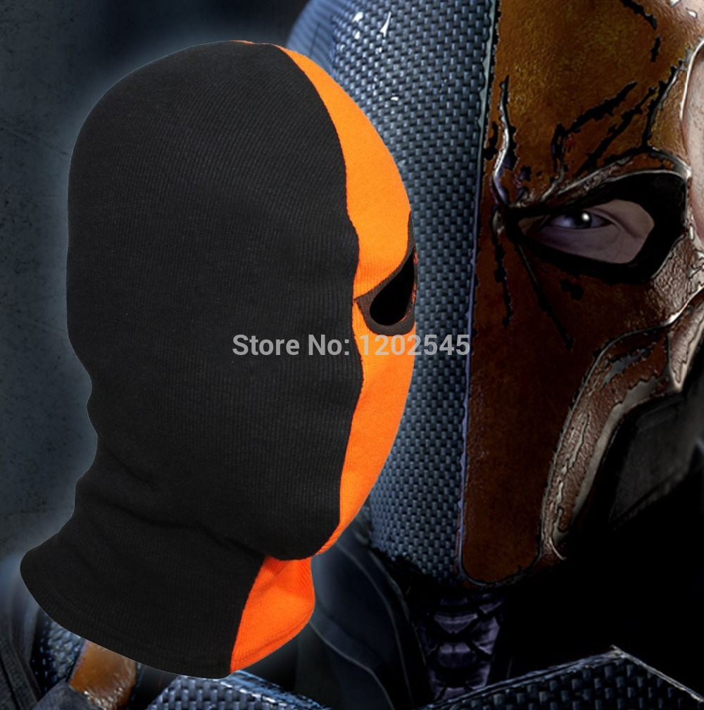 Popular Terminator Mask Costume-Buy Cheap Terminator Mask Costume ...