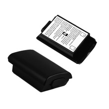 Para Xbox 360 Controlador de Jogo de Bateria Capa Shell Escudo Caso Compartimento Da Bateria Kit Para Xbox 360 Controlador Sem Fio Shell