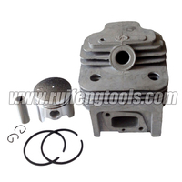 Brush Cutter Spare Parts 44mm Cylinder Kit For Cg430 520 In China
