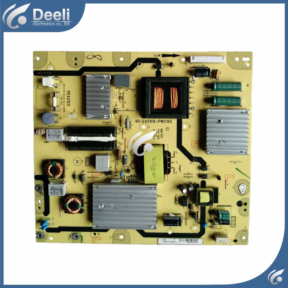 new Power Supply Board L50E5090 40-E421C6-PWC1XG/PWD1XG 08-PE421C6-PW200AA good board цена