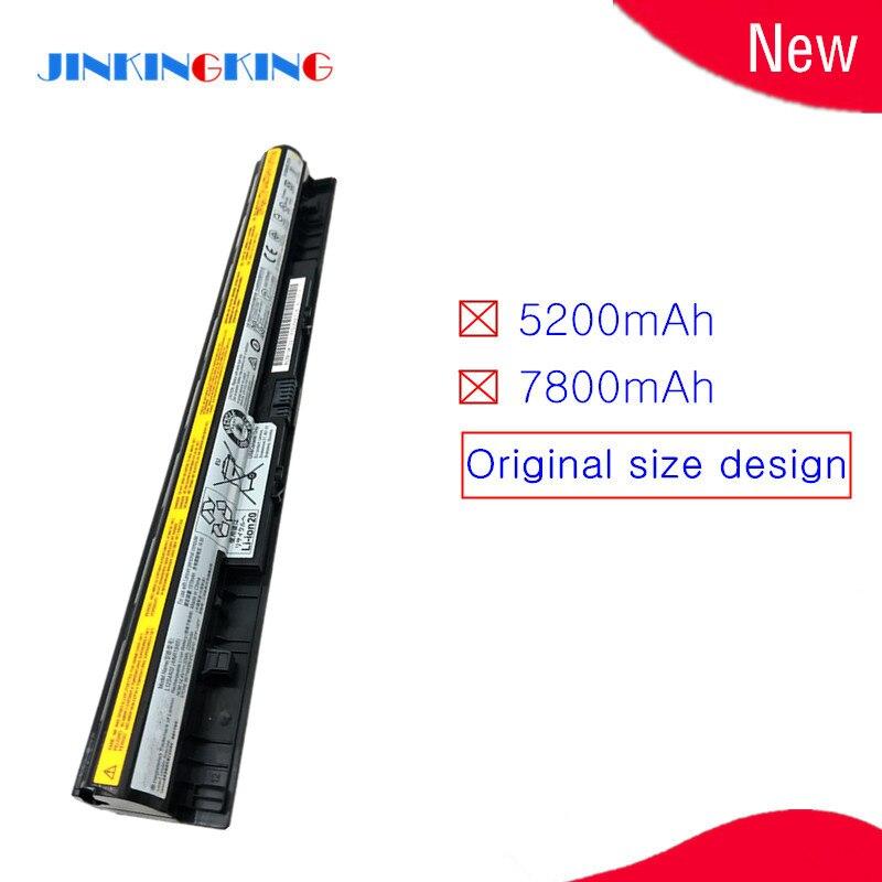 Laptop Battery For Lenovo IDEAPAD ERASER Z710 G50-30 G50-45 G50-70 G50-70A G50-70M G50-75 G50-80 L12S4E01 L12L4A02 L12L4E01