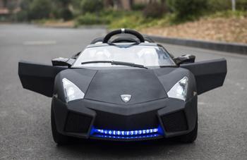 Look Alike Lamborghini Sport 2 Electric Car For Kids Your Dream Toys