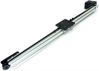 Buy Cnc X Axis Parts V Slot Linear Actuator Bundle Belt Driven 500mm Lead