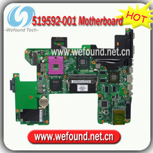 519592-001,Laptop Motherboard for HP HDX18 Series Mainboard,System Board
