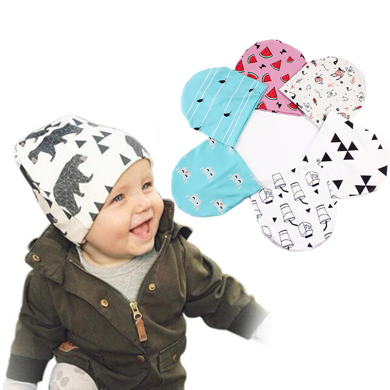 Lovely Baby Hat Toddler Kids Newborn Girls Boys Infant Crochet Knit Print Hats Cap Beanies Accessories photography props  newborn baby halloween vampire cosplay jumsuit toddler boys girls funny cute clothes set kids photography props birthday gift