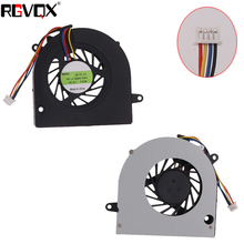 NEW Laptop Cooling Fan For LENOVO G460 G560 PN: AB7205HX-GC1 MG65130V1-Q000-S99 CPU Cooler Radiator Replacement