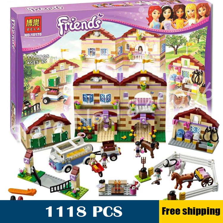 Equestrian Toys 51