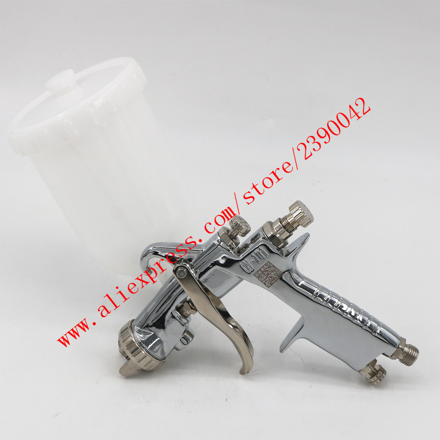 hvlp 400cc cup W 101 hand manual 1 0 1 3 1 5 1 8mm W101