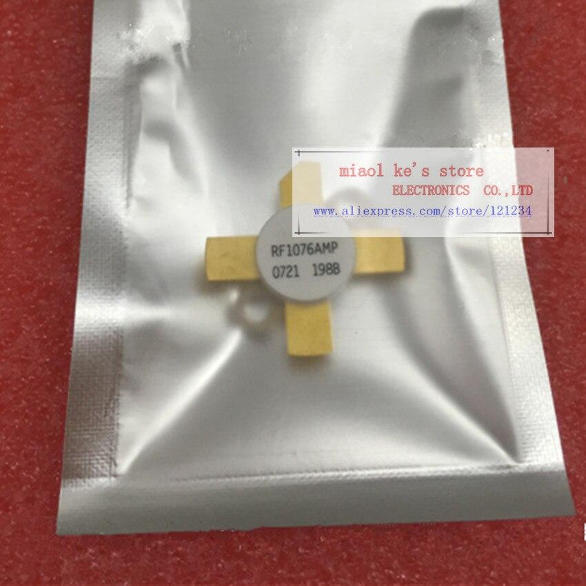 RF1076AMP  -  High quality original TRANSISTORRF1076AMP  -  High quality original TRANSISTOR