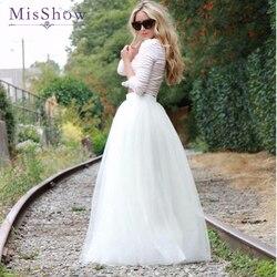 bda944ede5 Plus size Petticoat Tulle Wedding Ball Gown Black White 6 Layers Under Skirt  Crinoline Long petticoats