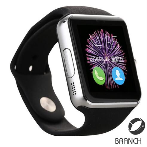 Q7S Sport font b watch b font font b smart b font Bluetooth font b smart