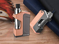 Mini 50 W TC subego pro Kit de Cigarrillo Electrónico 0.1 Ohm SubTank vs vapor storm v50 tc 50 w caja mod istick narguile electrónica pico