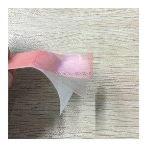 Image 5 - 36 sztuk/partia DUO całkowite dopuszczalne połowy (TAC) taśma koronkowa peruka front wsparcie mocna podwójna taśma do peruka/do przedłużania włosów/koronkowa peruka rozmiar taśmy 7.6*2.2cm