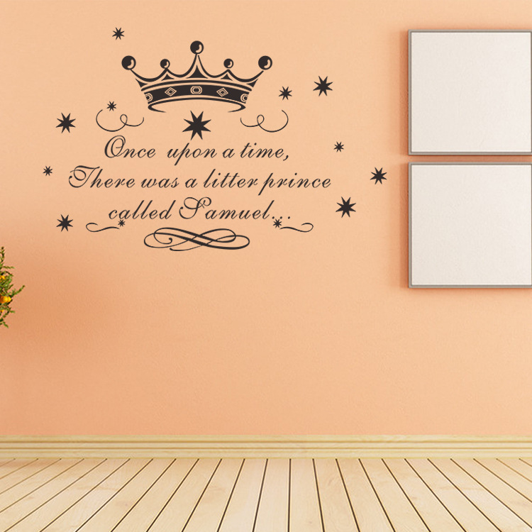 Perfect Once Upon A Time Wall Art Elaboration - Wall Art Design ...