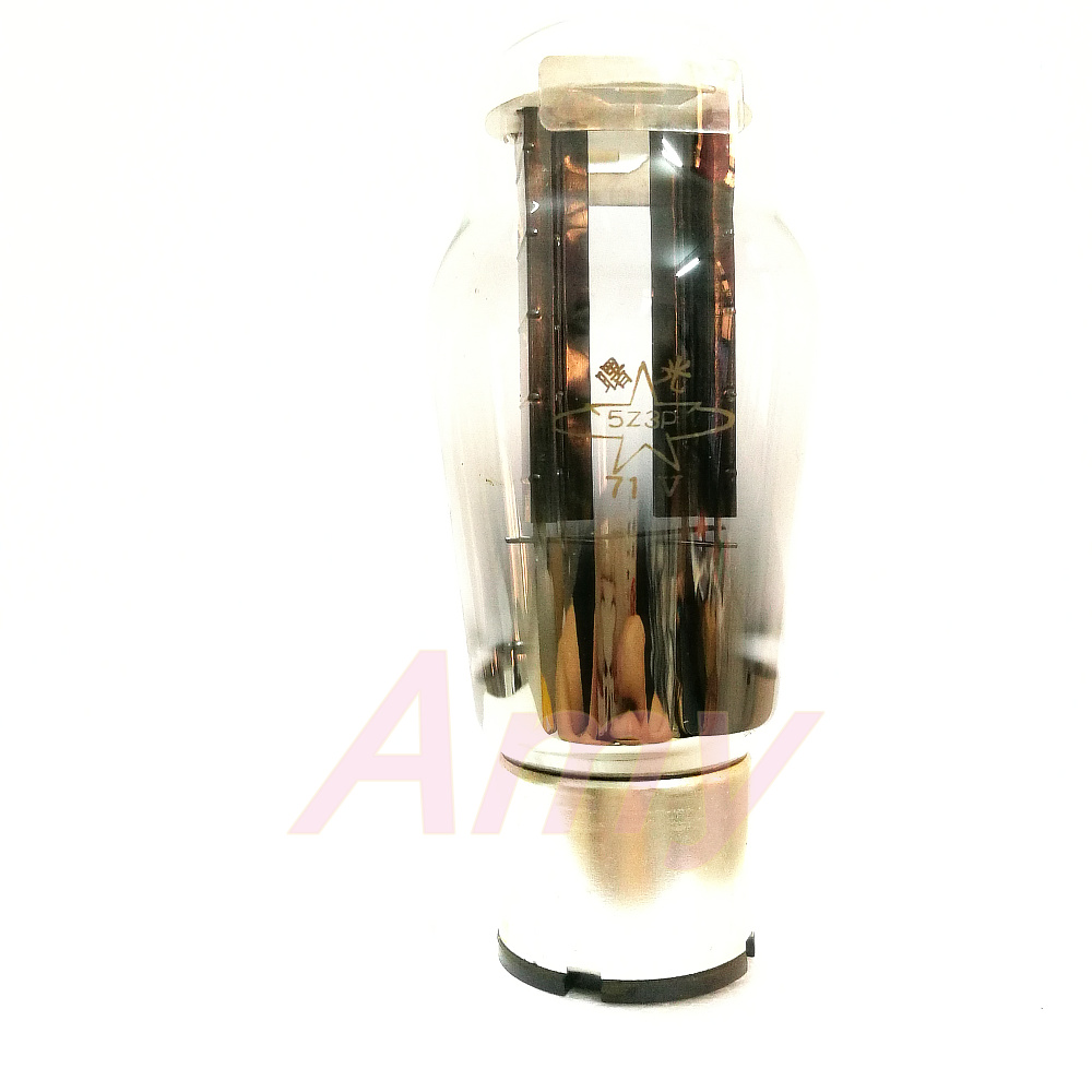 5Z3P straight 5U4G 274B 5R4G/5U3C/5Z3PA inventory new electronic tube