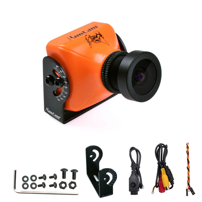 RunCam EAGLE 800TVL WDR CMOS 4:3 FPV Camera FOV 140 Degree For Racing Drones 18 free shipping taiwan snack 90kg h mango ice machine commercial fruit mein mein ice shaking machine crushed ice cream machine