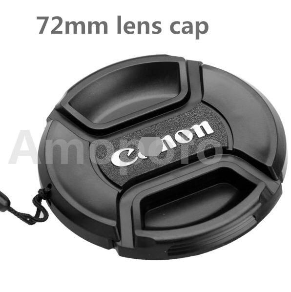 Hot Selling Νέο για καπάκι φακού Canon 72mm, - Κάμερα και φωτογραφία - Φωτογραφία 1