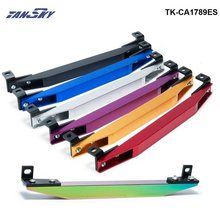 SUBFRAME LOWER TIE BAR ES REAR with EPMAN Sticker Fit for Civic Ep Integra Dc5 Civic Coupe Em2 ES TK-CA1789ES(China)