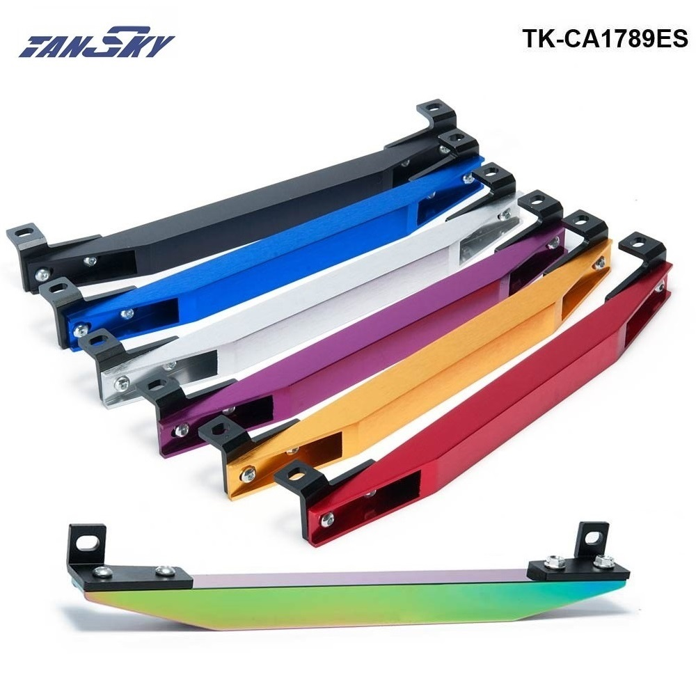 SUBFRAME LOWER TIE BAR ES REAR with EPMAN Sticker Fit for Civic Ep Integra Dc5 Civic Coupe Em2 ES TK-CA1789ES